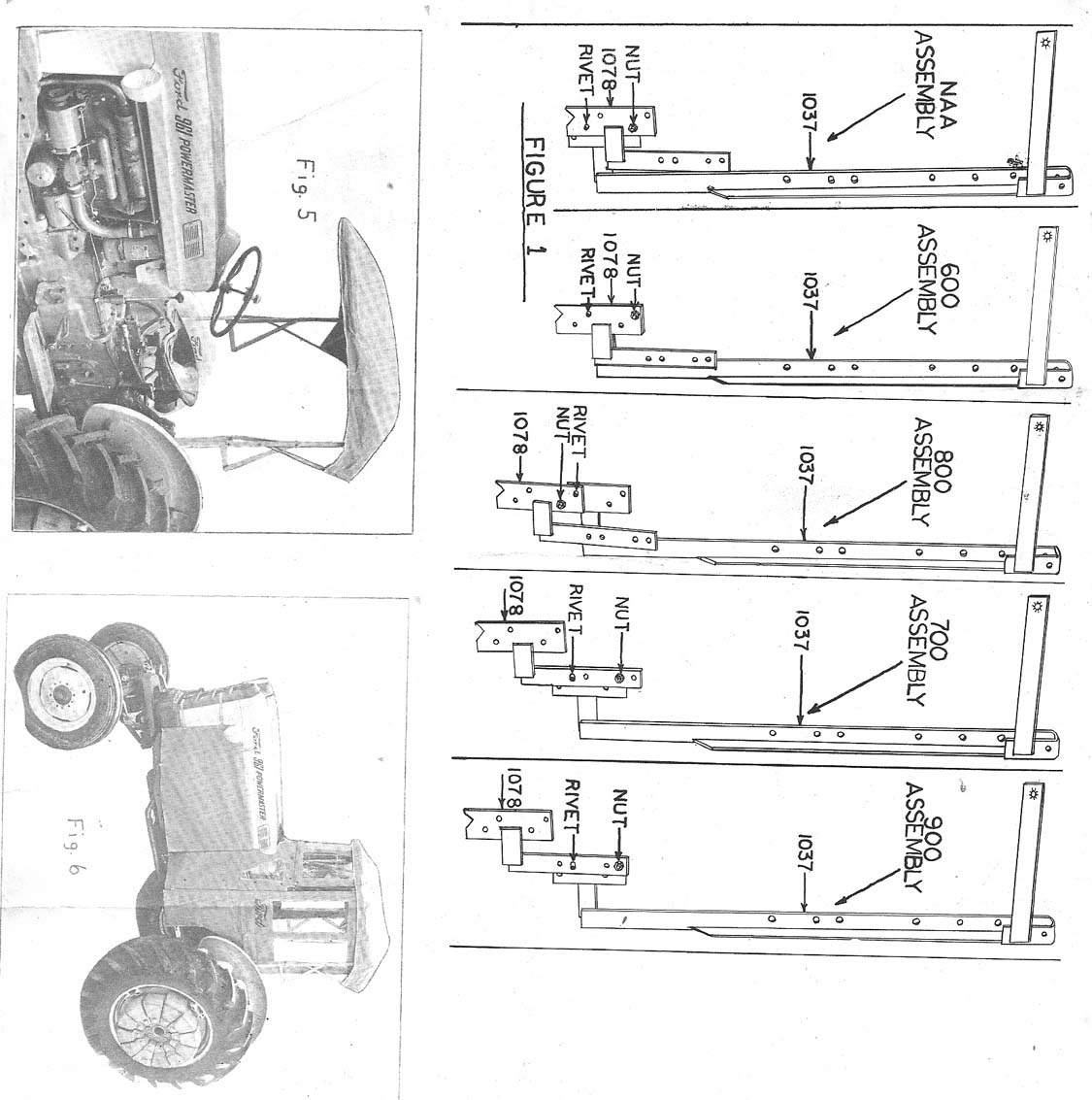 ford 3930 schematics