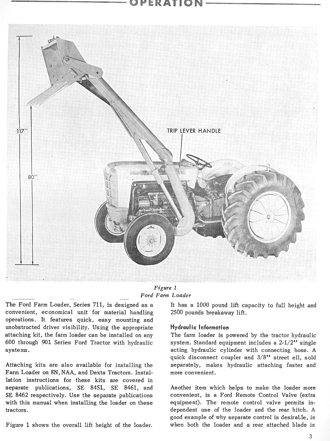 Ford 860 Tractor Parts Diagrams : Wiring diagram ford tractor