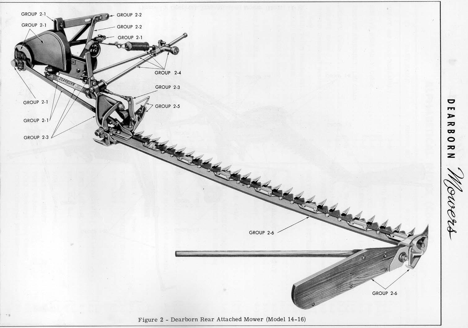 1950 john deere a wiring diagram  1950  get free image