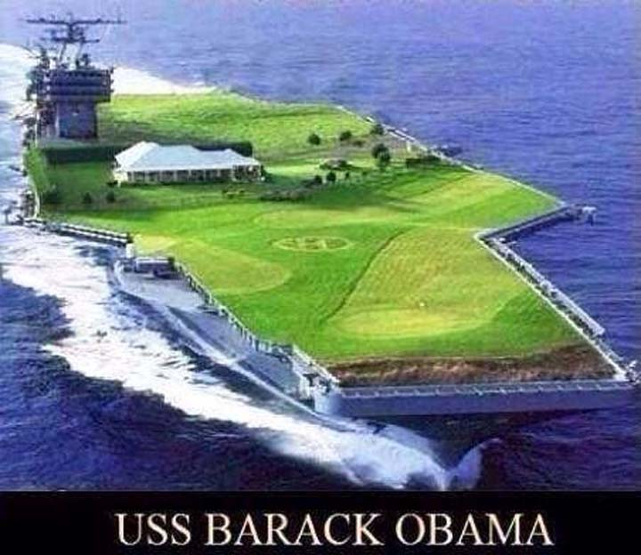 Uss Barack Obama Pictures to Pin on Pinterest - PinsDaddy