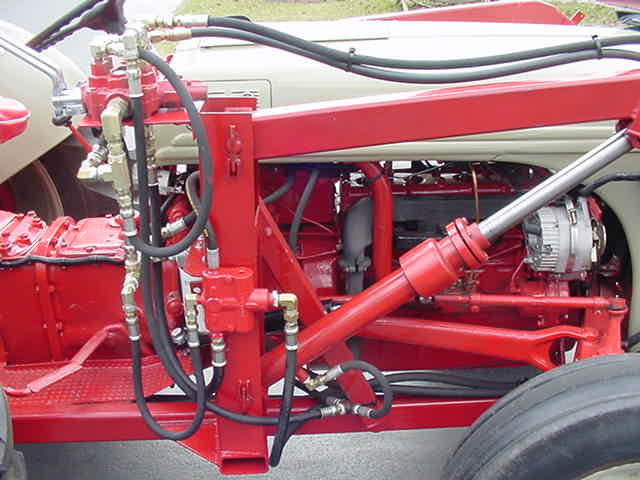 Ford 600 Tractor Wiring Diagram On 5600 Ford Tractor Wiring Diagram